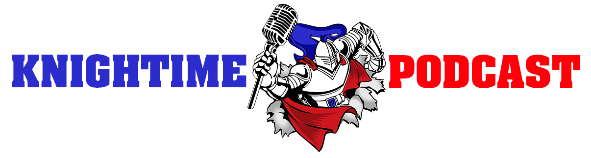 The Knighttime Podcast Official Page